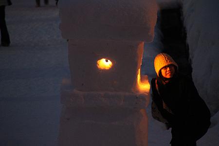 2011 02 12 大内雪祭り 035001