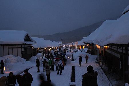 2011 02 12 大内雪祭り 022001