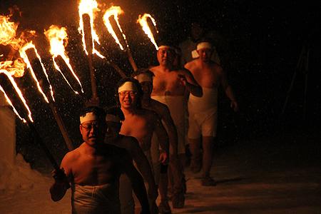 2011 02 12 大内雪祭り 099001