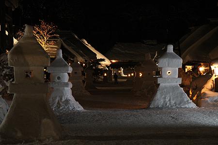 2011 02 12 大内雪祭り 227001