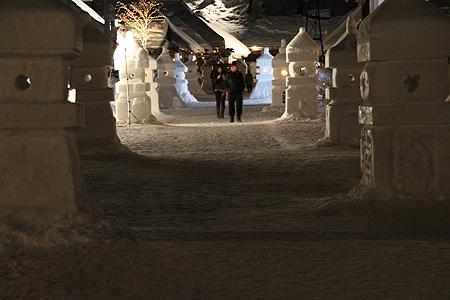 2011 02 12 大内雪祭り 221001