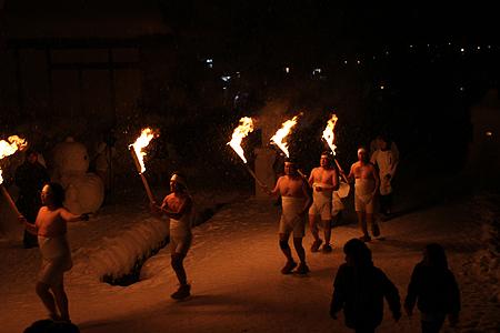 2011 02 12 大内雪祭り 111