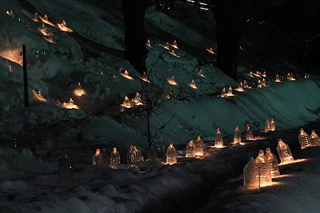 2011 02 12 大内雪祭り 205001