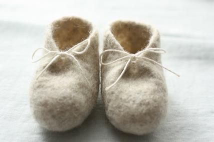 090128 babyshoes