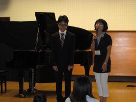 ピアニスト 001