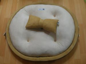 新しい枕2
