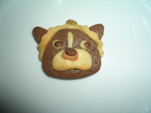 怒った春のクッキー3