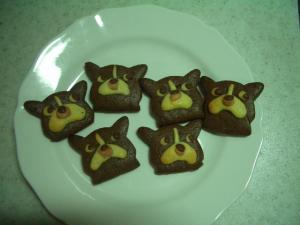 怒った春のクッキー2