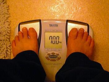 体重70kg