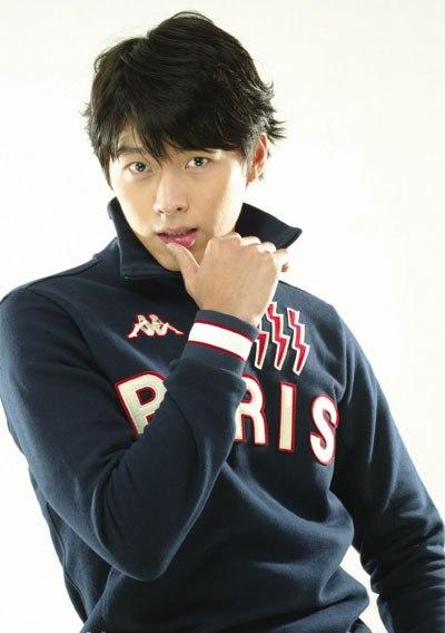 プロマイド風ヤングビニ (24)