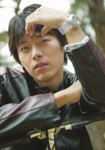プロマイド風ヤングビニ (25)