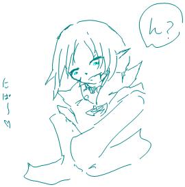 猫かぶりスマイル☆