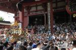 浅草浅草寺 三社祭