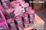 水戸の梅塩(390円) TOUCH!いばらき inアルカキット錦糸町