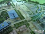 科学万博会場模型-つくばインフォメーションセンター(茨城県つくば市)