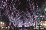 つくば光の森(茨城県つくば市)