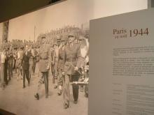 1944年パリ征服