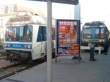 ヴェルサイユ・リヴ・ドロワト駅