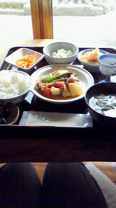 tanotano-lunch