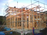 NT様邸新築工事