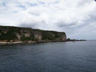 20110923ガオー岸壁