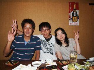 20110925ナリ君&横田さん&恒