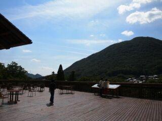20110928陶芸美術館風景