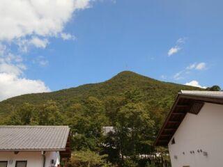 20110928陶芸美術館虚空蔵山