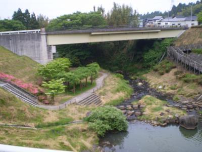 不動の滝20090610174123