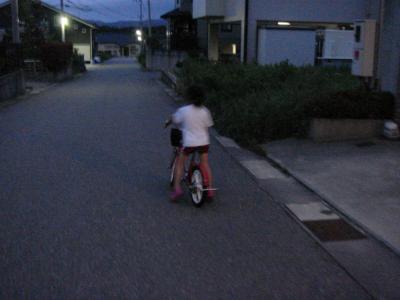 ユウミの自転車練習_convert_20090710210108