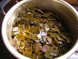 昆布の佃煮