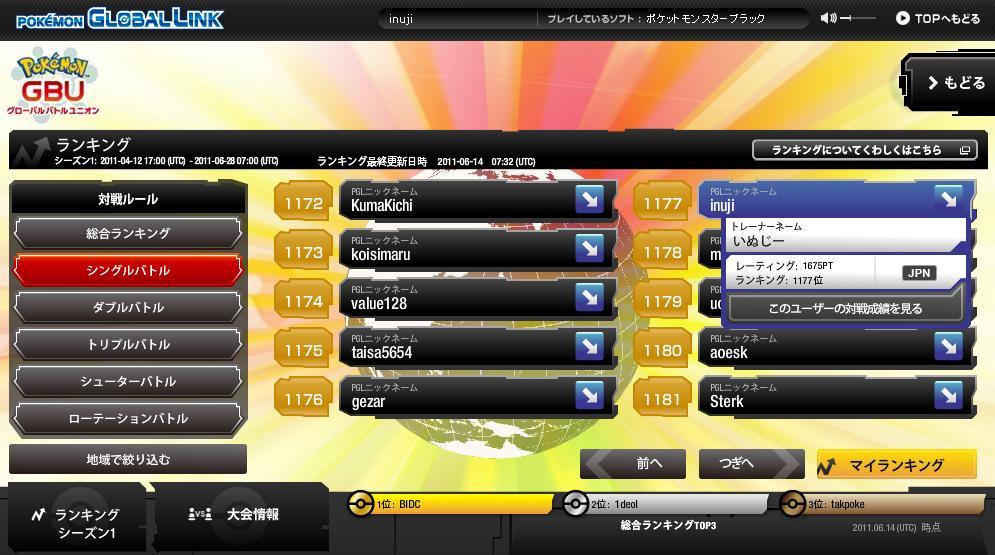 レーティング結果_ランキングシーズン1(2011.06.14)_1675