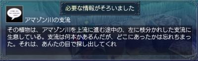 植物の船・情報2