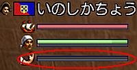 Liveハロウィン・呪いで行動力0