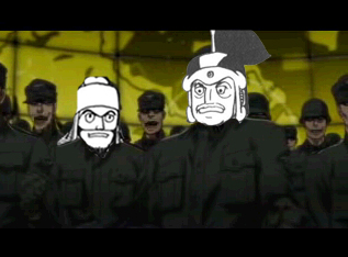 hellang 兵士Ⅱ