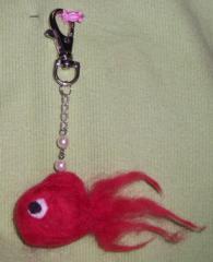 金魚 A 横ストラップ