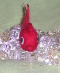 金魚 A 顔