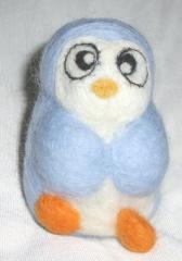 キョロキョロペンギン 1