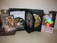 いろんな物shop 劇場版 仮面ライダーキバ 魔界城の王 DVD 内容