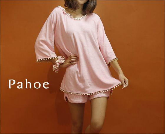 Pahoe ピンク いろんな物shop