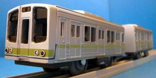 新宿線10-000系 8次車