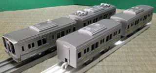 新宿線10-000系 8次車 4両編成