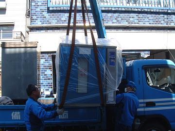 09.03.07発酵器搬入