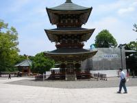成田山 2