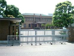 総理大臣旧官邸