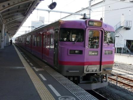 113系電車 2
