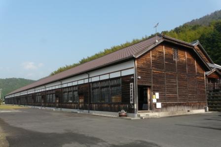 宇和米博物館 1
