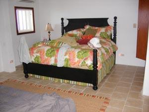 KP2_ベッドルーム