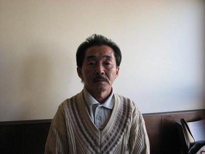 寺嶋調教師