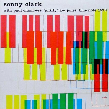 Sonny Clark Blue Note BLP 1579